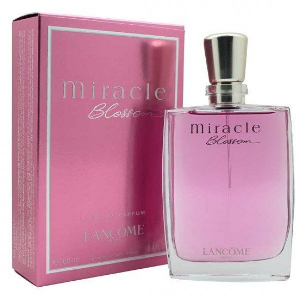 Lancome Miracle Blossom